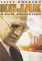 Kojak: The Complete Movie Collection by Abby…