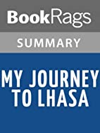 My Journey to Lhasa by Alexandra…