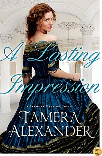 TA Lasting Impression (A Belmont Mansion Novel Book #1)
