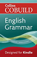 Collins Cobuild English Grammar by UK…