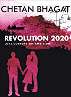 Revolution 2020: Love. Corruption. Ambition.…