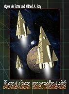 STAR GATE 009 Buchausgabe: Menschen…