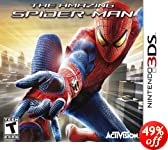 The Amazing Spider-Man - Nintendo 3DS