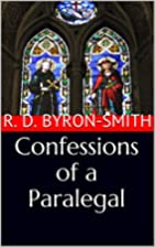 Wrongful Termination: Confessions Of A…
