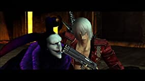 Devil May Cry - HD Collection, Abbildung #03