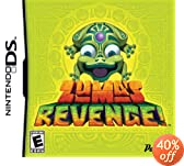 Zuma's Revenge! - Nintendo DS