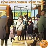 �f��u��������I�v�I���W�i���T�E���h�g���b�NK-ON! MOVIE ORIGINAL SOUND TRACK