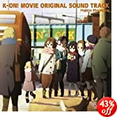 �f��u��������I�v�I���W�i���T�E���h�g���b�NK-ON! MOVIE ORIGINAL SOUND TRACK