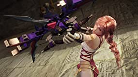 Final Fantasy XIII-2 Crystal Edition, Abbildung #01