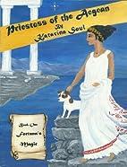 Priestess of the Aegean-Book One: Fortuna's…