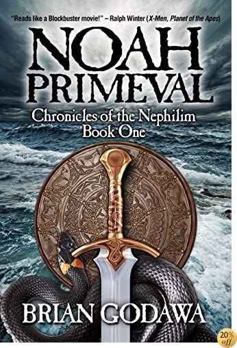 TNoah Primeval (Chronicles of the Nephilim Book 1)