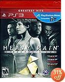 Heavy Rain: Director's Cut