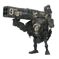 WWRP Heavy Bramble Gravedigger (1/12スケール ABS&ソフトビニール塗装済み可動フィギュア)