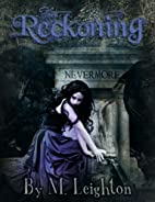 The Reckoning (The Fahllen, #2) by M.…