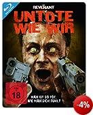 Untote wie wir - Steelbook [Blu-ray] [Limited Edition]