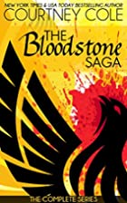 The Bloodstone Saga: The Complete Collection…