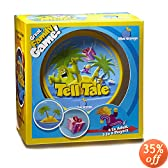 Tell Tale Card Game