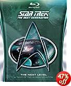 Star Trek: The Next Generation - The Next Level [Blu-ray]