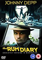The Rum Diary by Bruce Robinson