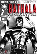 Bathala: Apokalypsis #1 by David Hontiveros