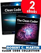 The Robert C. Martin Clean Code Collection…