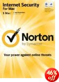 Norton Internet Security for Mac [Old Version]