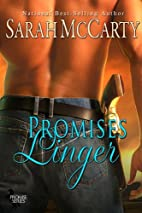Promises Linger (Promise Series 1) by Sarah…