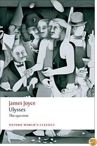TUlysses (Oxford World's Classics)