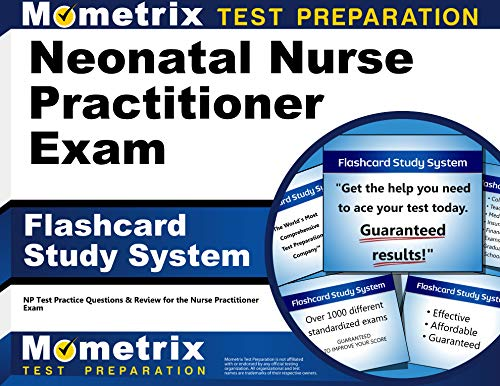 neonatal-nurse-practitioner-exam-flashcard-study-system-np-test-practice-questions-review-for-the-nurse-practitioner-exam