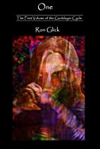 One (The Godslayer Cycle) by Ron Glick