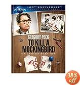 To Kill a Mockingbird 50th Anniversary Edition