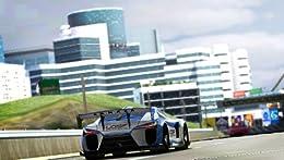 Ridge Racer mit hochauflösender Grafik auf PS VITA
