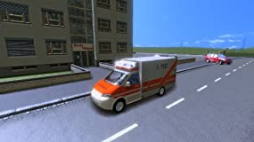 Fahr-Simulator 2012, Abbildung #02
