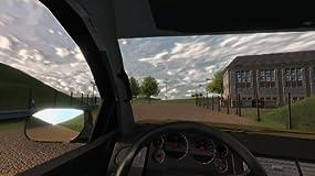 Fahr-Simulator 2012, Abbildung #03