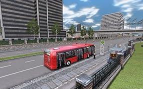 Fahr-Simulator 2012, Abbildung #06