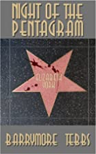 Night of the Pentagram by Barrymore Tebbs