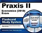 Praxis II Economics (0910) Exam Flashcard…