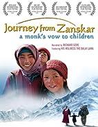 Journey From Zanskar by Frederick Marx