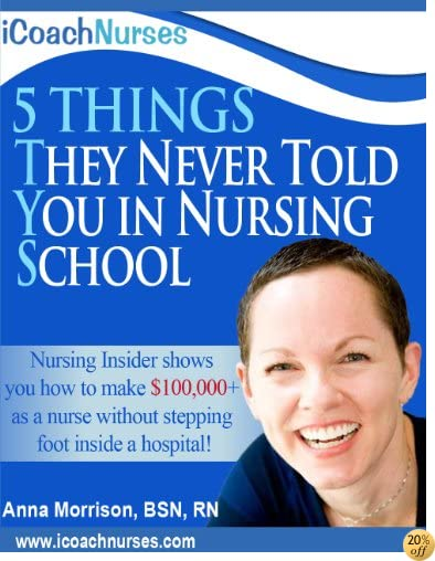 5 Things They Never Told You in Nursing School