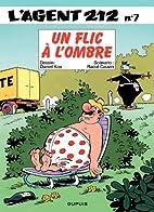 L'Agent 212 - UN FLIC A L'OMBRE (French…