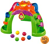 Fisher-Price Stand-Up Ballcano