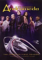 Andromeda Complete Series 1-5