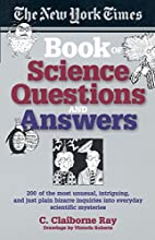 The New York Times Book of Science Questions…