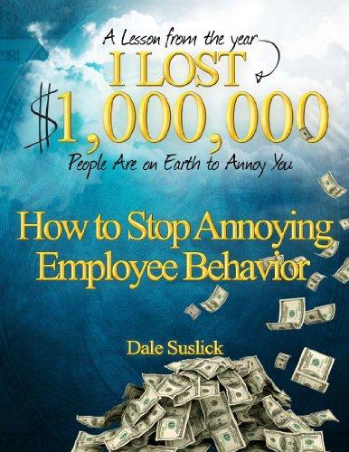 how-to-stop-annoying-employee-behavior