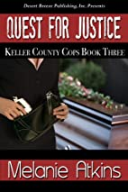 Keller County Cops Book Three: Quest for…