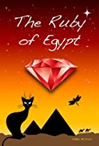 The Ruby Of Egypt by Gemma Wilford