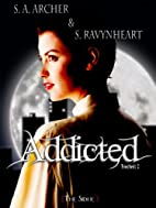 Addicted (Touched urban fantasy series) by…