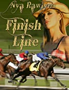 Finish Line by Nya Rawlyns