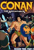 Conan The Adventurer: Season 2, Part 2 by…