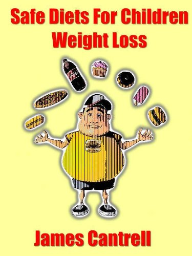 safe-diets-for-children-weight-loss